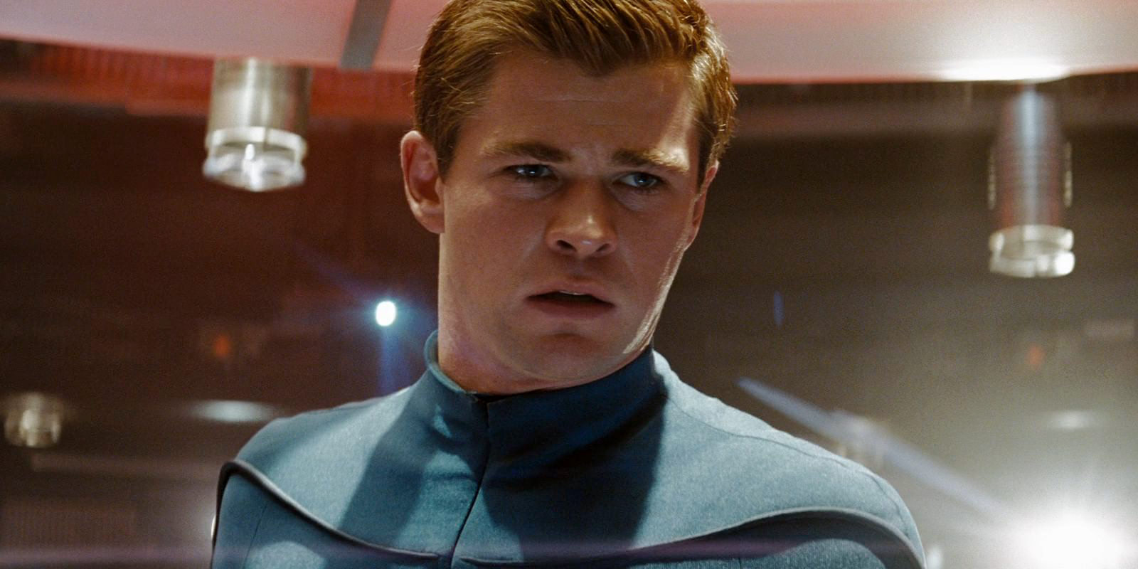 My Top Ten Most Beautiful Men of – Science Fiction and ...