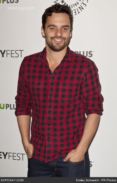 "PaleyFest 2012 Presents ""New Girl"" - Arrivals"