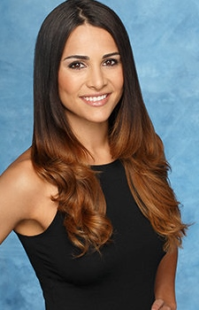Claire Bachelor Juan Pablo If juan pablo is ever with one