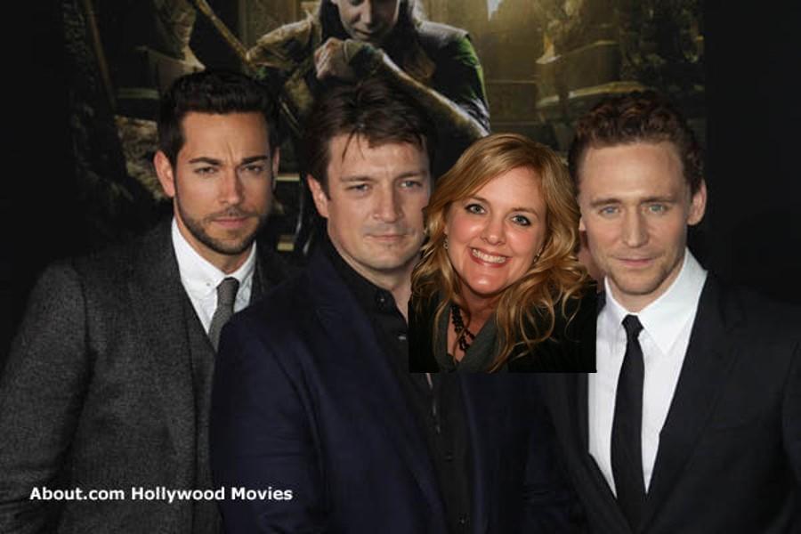 Thor Premiere