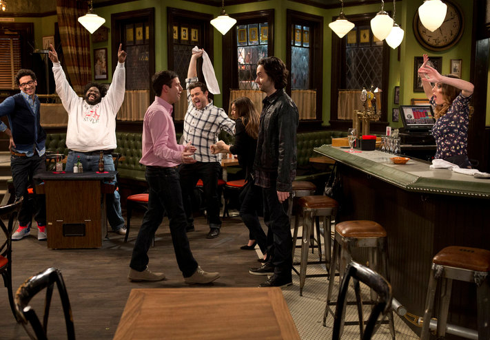 funny entertainment blog-Undateable
