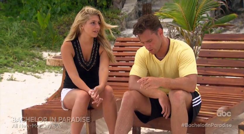 funny bachelor recap-Bachelor Paradise