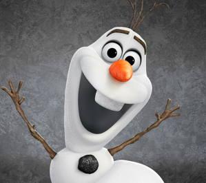 funny bachelor recap-Olaf