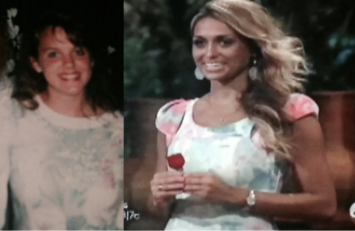 funny bachelor recap-1990 Dress