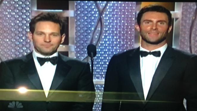 Golden Globes 4