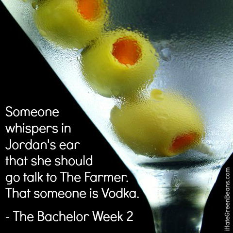 funny bachelor recap-Bachelor Farmer