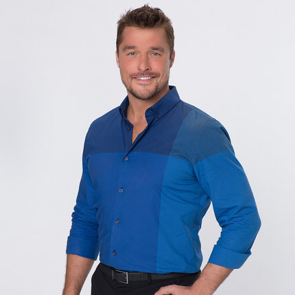Chris Soules