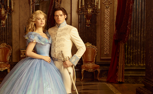 IHGB Movie Review: 'Cinderella' Dougray Scott Ever After Pants