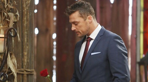funny bachelor recap-Farmer Chris