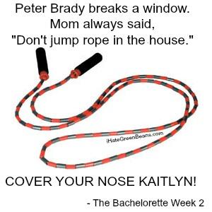 funny bachelorette recap-Bachelorette Week 2