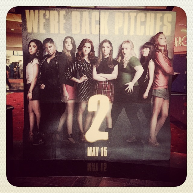 funny entertainment blog-Pitch Perfect 2