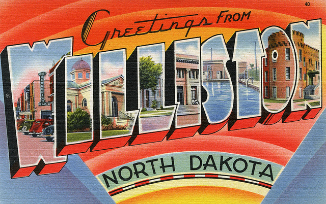funny Christian blog-Williston North Dakota