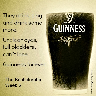 funny bachelorette recap-Bachelorette Kaitlyn Week 6