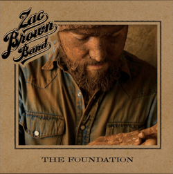 funny entertainment blog-Zac Brown Band
