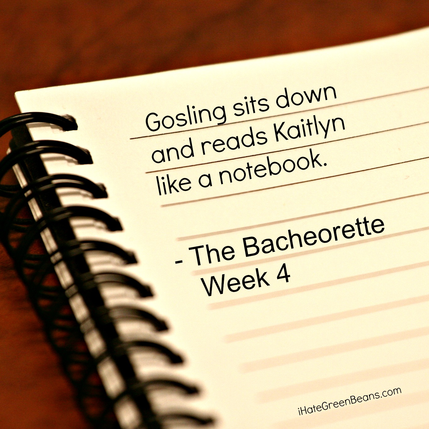 funny bachelorette recap-The Bachelorette Week 4