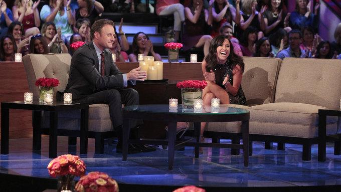funny bachelorette recap-Bachelorette Kaitlyn