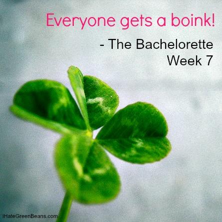 funny bachelorette recap-Kaitlyn Week 7