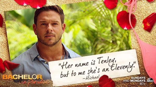 funny bachelor recap-Bachelor in Paradise recap