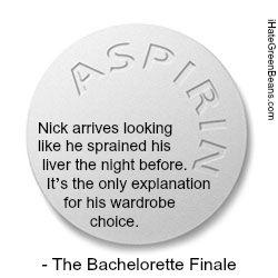 Bachelorette Kaitlyn Finale