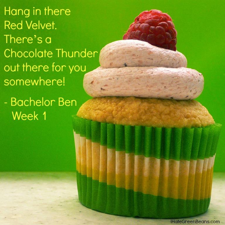 funny bachelor recap-Bachelor Ben Week 1