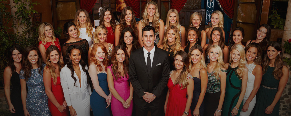 Bachelor Ben Higgins