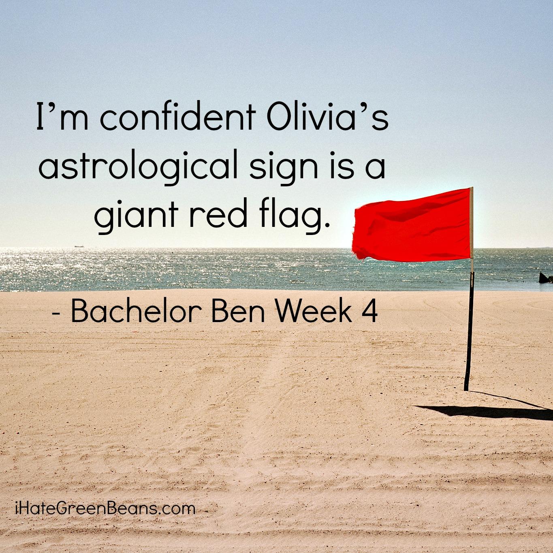 funny bachelor recap-Bachelor Ben Week 4