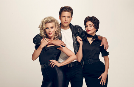 My Thoughts On FOX's Grease Live