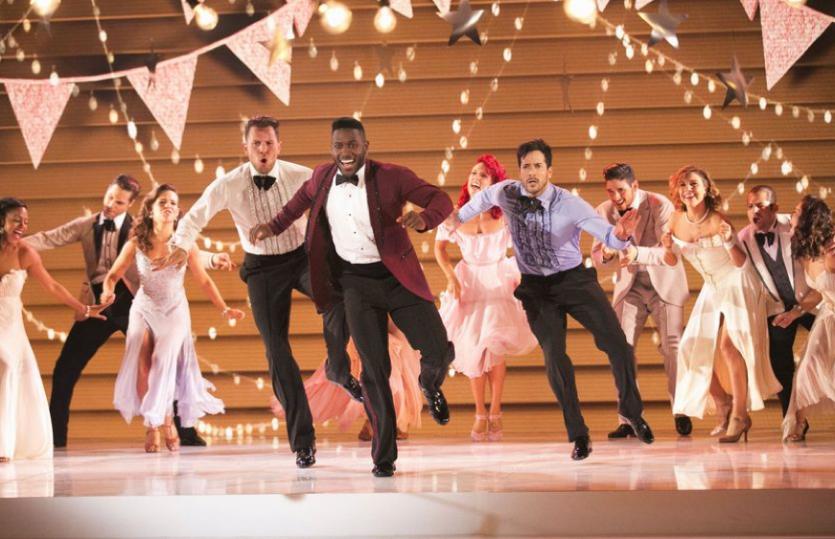 Dancing with the Stars recap: Famous Dances