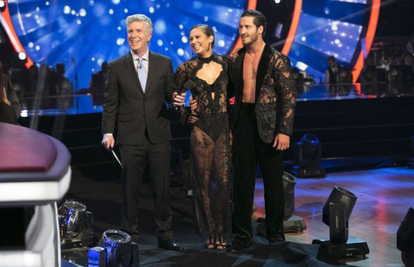 Dancing with the Stars Recap — Judges' Team-Up Challenge