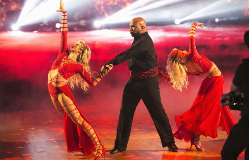 Dancing with the Stars Recap: Who got the boot in the semifinals?