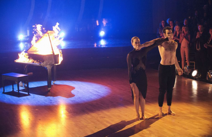Dancing with the Stars finale recap: Part 1