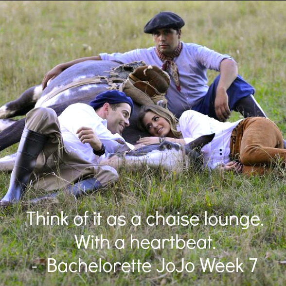 Bachelorette JoJo Week 7