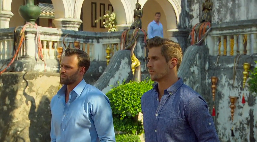Bachelorette Jojo Recap Some Like It Hot In Thailand