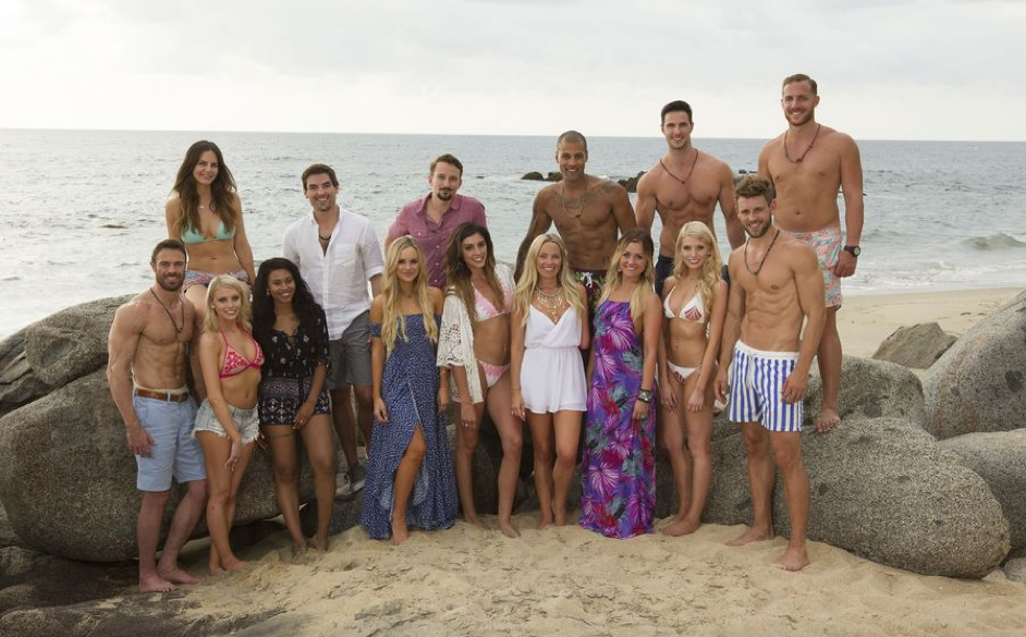 Bachelor in Paradise Recap