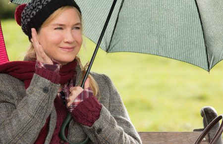 IHGB Movie Review: 'Bridget Jones's Baby'
