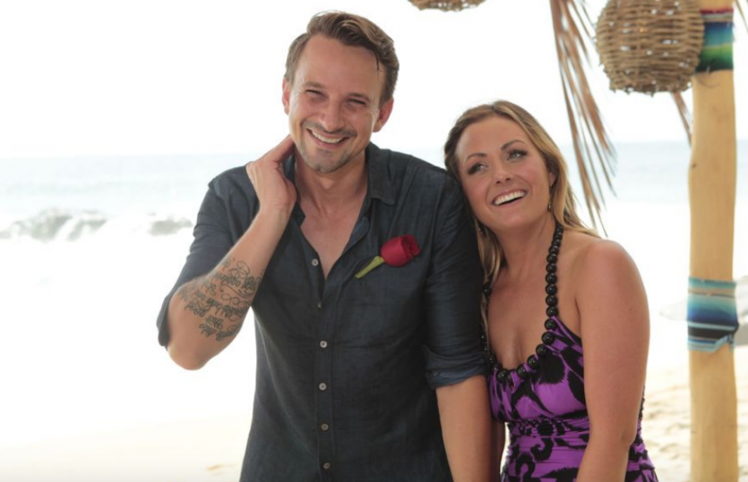 Bachelor in Paradise finale recap: Happily Evanly after