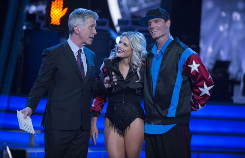 Dancing with the Stars recap: Word to your mutha