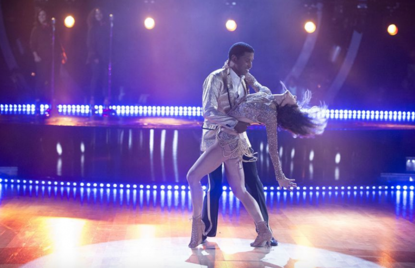 Dancing with the Stars recap: Face-Off Week