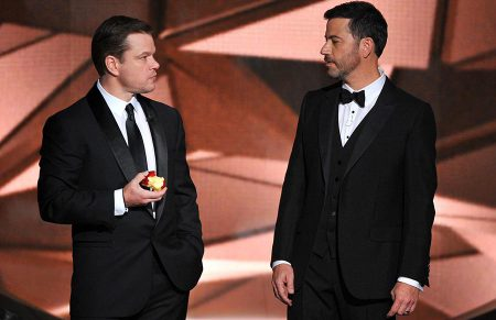 My thoughts on the 2016 Emmys