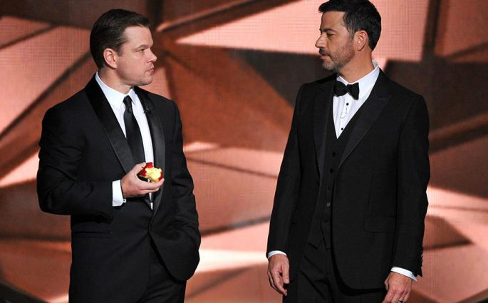 2016 Emmys