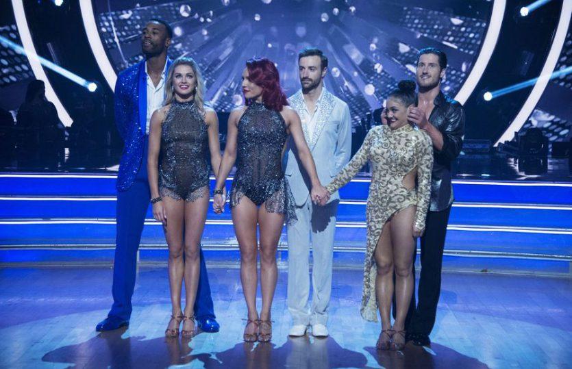 Dancing with the Stars recap: Season 23 Finale