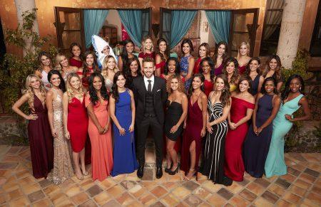 Bachelor Nick and His Ladies