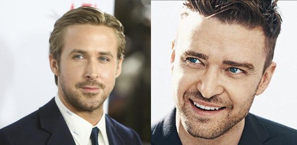 Gosling Timberlake