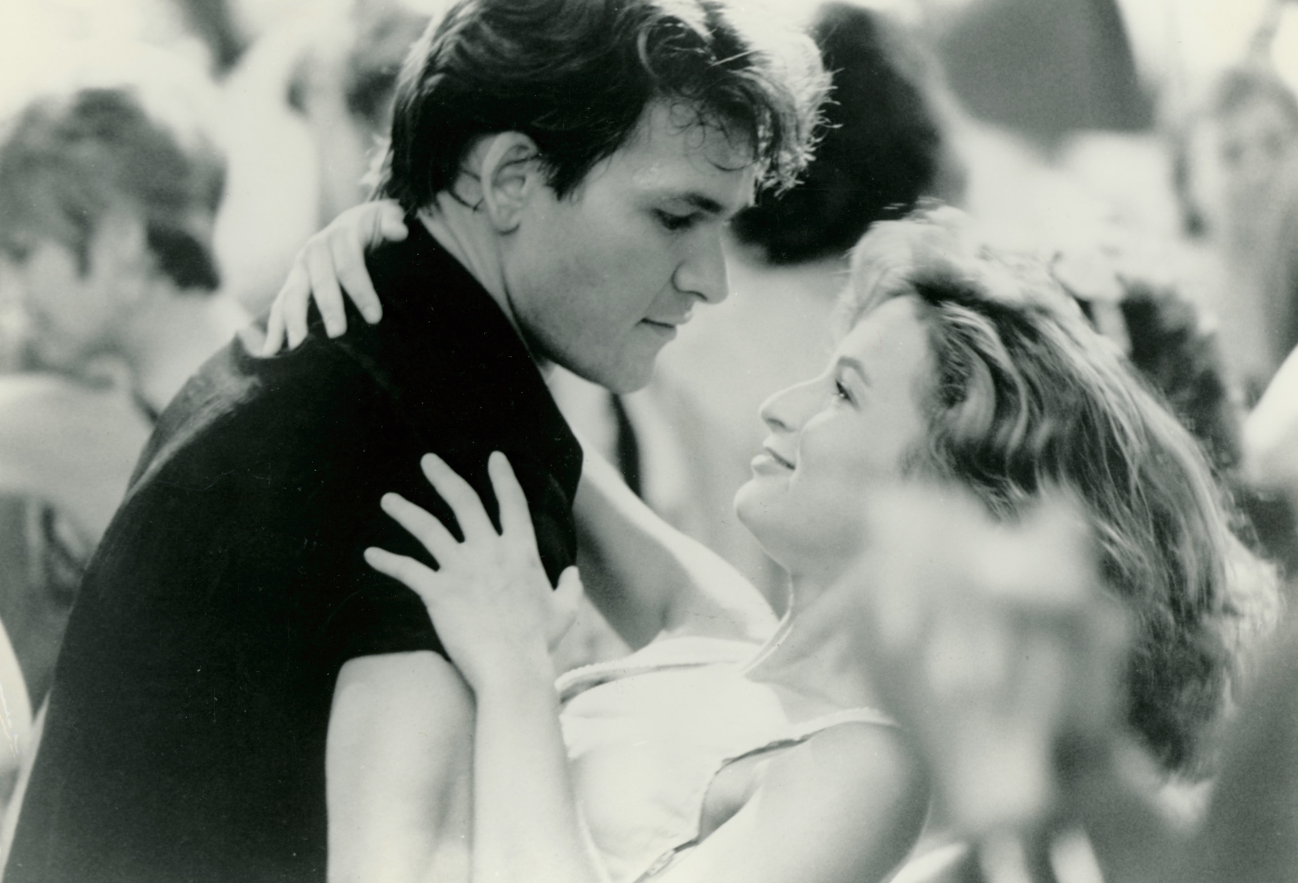 Lessons learned from dirty dancing ihategreenbeans - Pelicula dirty dancing ...