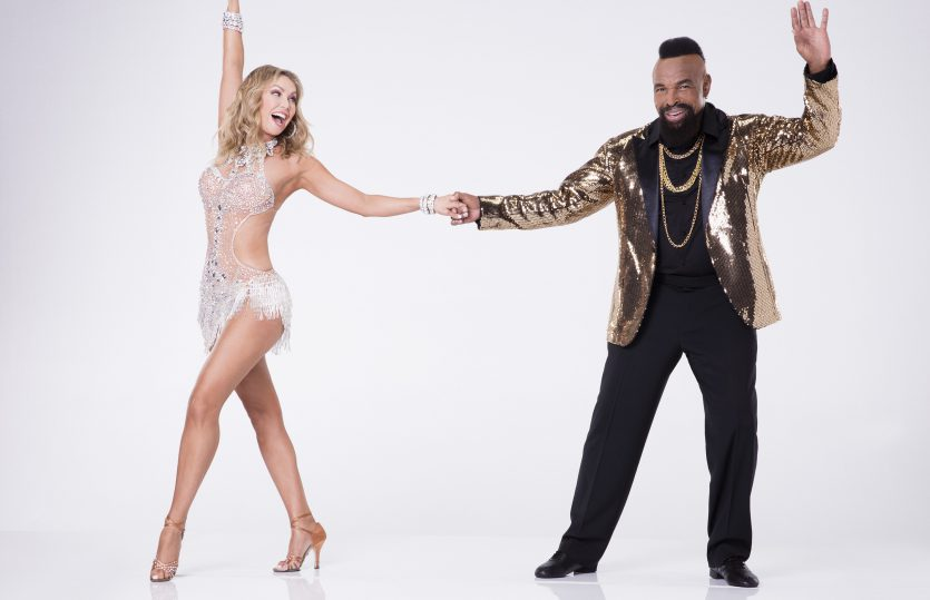 Dancing with the Stars recap: The heat is on