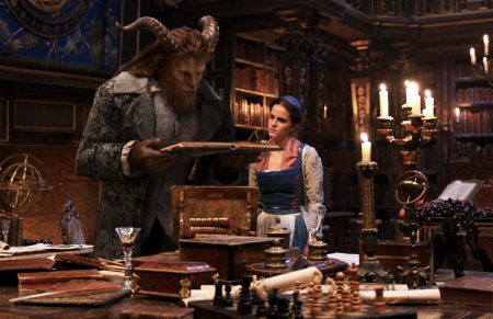 IHGB Movie Review: Beauty and the Beast 2017