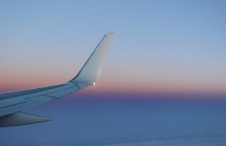 Soundtrack of My Life: Leavin' on a Jet Plane