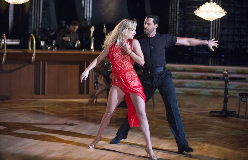 'Dancing with the Stars' recap: Boy Bands vs. Girl Groups