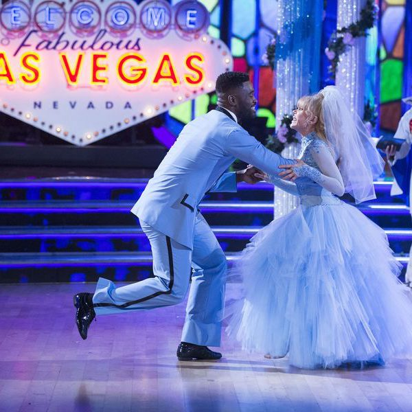 Dancing with the Stars Recap