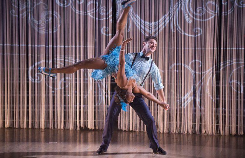Dancing with the Stars recap: Movie Night